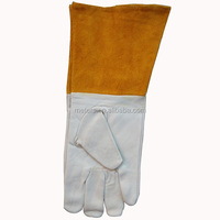 Safety Goat Leather Working Gloves