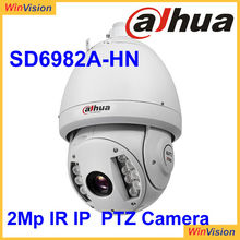 Long Range IR CCTV PTZ IP Camera Outdoor Dahua SD6982A-HN