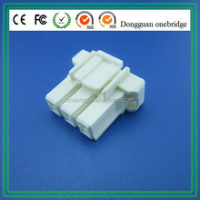 OEM/ODM auto wiring harness connector for toyota from dongguan supplier
