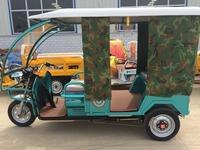 electric three wheel trishaws in China/best price bajaj taxi electric rickshaw/auto rickshaw/tuktuk