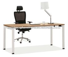 2012 simple design commercial furniture office desk