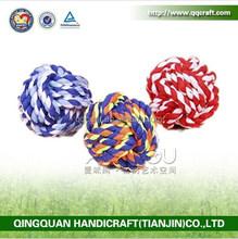 Manufactory Wholesale Rope Dog Toy & Dog Toy Rope & Dog Toy