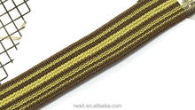 Secondary color Woven Elastic band
