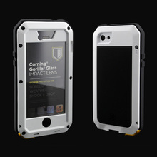 Mobile phone accessories, metal discount cell phone cases