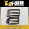 personnalisé personnalisé boucles de ceinture en métal de gros