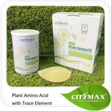 CityMax Plant Amino Acid In Organic Fertilizer