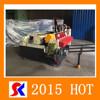 Servo motor CNC log peeling machine/veneer peeling lathe with cipper
