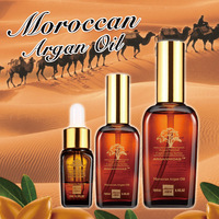 Wholesale private label best hair serum for dry hair