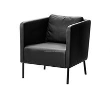 hight quality fashion simple fabric/leather sofa chair,restaurant chair furniture,livingroom sofa chair furniture