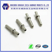 Dongguan Exclusive supplier OEM brass pin connector for router