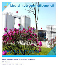 CAS NO 63148-57-2 Methyl hydrogen silicone oil, and made in china alibaba, Methyl hydrogen silicone fluid