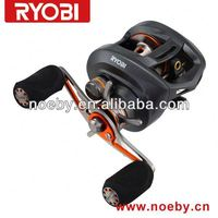 Casting Reel fishing reels made in china Double Hand Bait Casting Reel