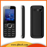 2016 1.8 Inch Screen GSM Quad Band GPRS FM Unlocked New Mobile Phone C301