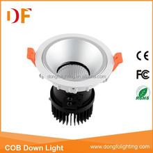 led downlight adjustable led downlight recessed led downlight