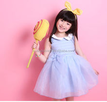 2014 happy children's day party dress for your little girls