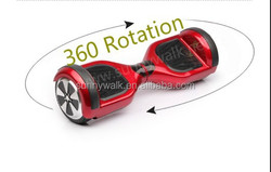 High quality Brushless motor Durable 350w electric zoomer scooter with CE< Free shipping >