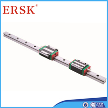 Reasonable & acceptable price high load capacity roller type linear guide for Electronics