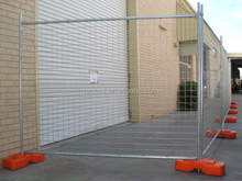 Temporary Fence border fence/ Fencing Products
