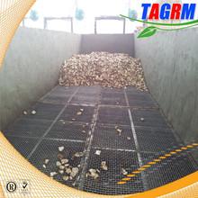 Msu-h6 gran rendimiento yuca chips de secado de la máquina / yuca chips línea de secado / secado yuca chips