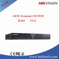 Hikvision 16ch DVR , CCTV DVR ,h.264 standalone dvr
