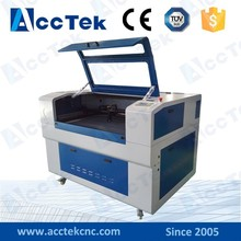 Hot selling maquina do corte a laser 6090/acrylic/ wood /rubber co2 laser cutting