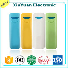 Trade Assurance Manufacturer Small Size Good For Gift 2600mAH fast charging power bank,rohs power bank 2600mAh