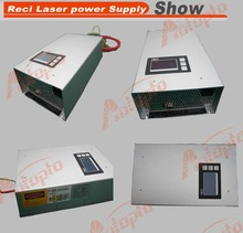 Laser Tube Power Supply for CO2 Machines