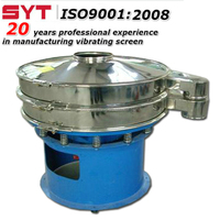 three-Dimension vibrated filter for wheat flour