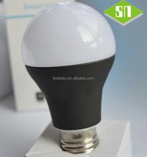 New design ,Android/IOS wifi Smart led golf ball bulb