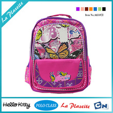 Lovely Hot Sale funny school bag,high quality school bags,lovely girl picture school bags