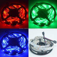 5M 5050 RGB Waterproof 500CM Flexible Strip 300 LED Light for Xmas party wedding