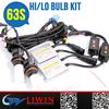 liwin hot sale !!! kit xenon hid headlight hid light h9 35w for car head lamp bus reverse light vehicle lamp