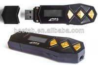 usb flash stick mp3 player With Cheapest USB disk function