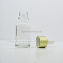 Aluminum essential oil vials 1ml 10ml