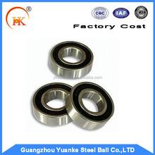 6300 ZZ / 6301 2RS chrome steel ball