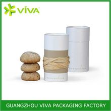 Manufacturer recycled corrugated round hat box wholesale