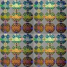 2d/3d hologram label,hologram 2d/3d label,2d/3d laser hologram sticker
