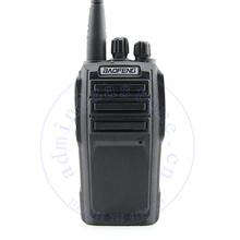 Handy radio BAOFENG UV-6 5W UHF / VHF Dual Band 128-CH interphone two way radio