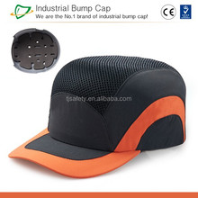 JSP brand Good Quality Safety Helmet Bump Cap, safety helmet product popular in South American Market