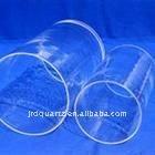 big inch quartz glass pipe