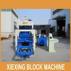 XQY4-15 automática máquina de fazer tijolo para a venda