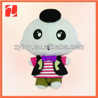 Cut Lovely Adult plush and stuffed toys doll animal push toy in China