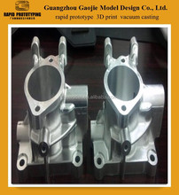 mechanical design abs plastic products/aluminum products/stainless steel products