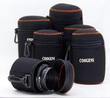 Lens bag, Camera lens bag for Canon Nikon Tmaron, sigma,ect