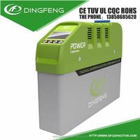 intelligent combined low-voltage power capacitor 10+10kvar