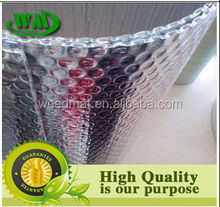 aluminum foil reflective air bubble insulation