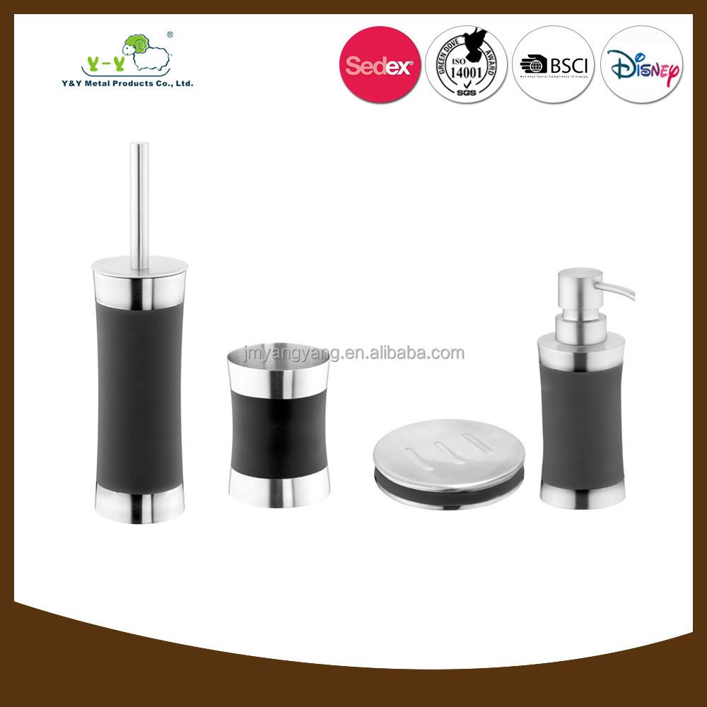 Professional Metal Wholesale Bathroom Accessories Bathroom