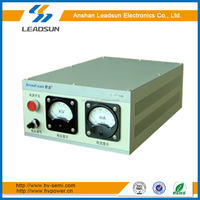 High capacity 220V AC LS160KV/2mA 320w external power supply