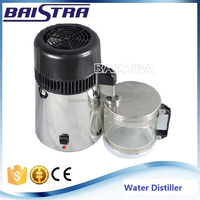 2015 Stainless steel electric portable home water distiller BSC-WD53