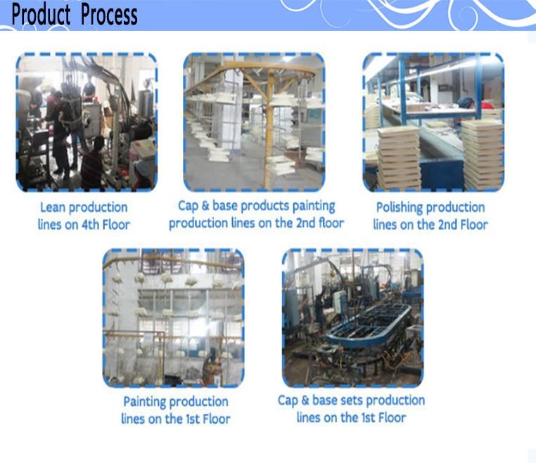 Küchenboden Matten